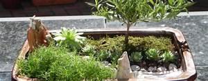 Comment Faire Un Jardin Zen Pas Cher : choisir une jardin zen miniature pour relaxer ~ Carolinahurricanesstore.com Idées de Décoration