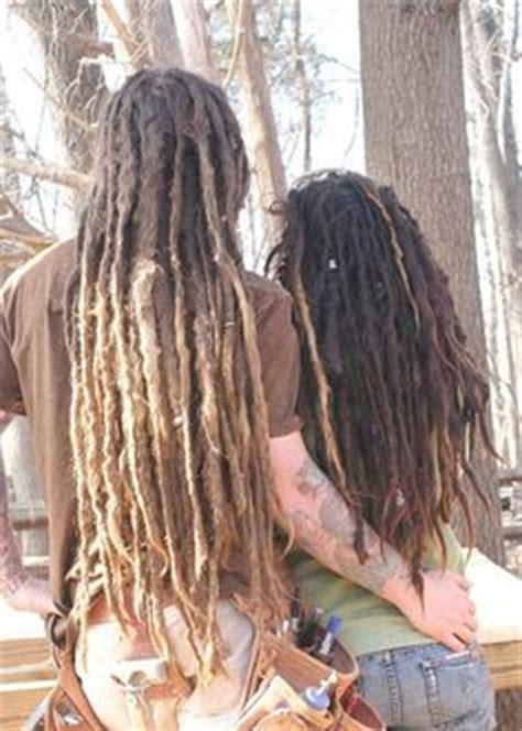 images  super  long dread locks hair