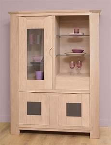 Meuble Bibliothèque Pas Cher : meuble vitrine pas cher ~ Teatrodelosmanantiales.com Idées de Décoration