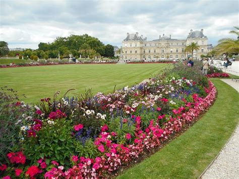 Jardin Du Luxembourg Hours by Jardin Du Luxembourg Picture Of Luxembourg