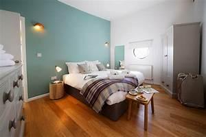 Wandgestaltung Schlafzimmer Lila : sch ner wohnen farbe schlafzimmer ~ Markanthonyermac.com Haus und Dekorationen