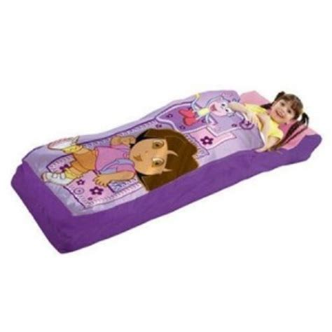 dora  explorer ready bed cool stuff  buy  collect