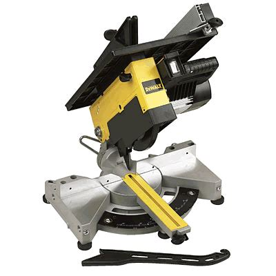 miter table saw combo dewalt dw711 table top mitre saw 110 240 volt product