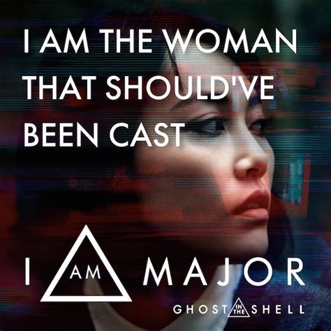 Ghost In The Shell Meme - ghost in the shell meme caign backfires fans use it to call out casting designtaxi com
