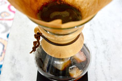 Coffee ice cubes are such a simple, obvious solution to the problem of watery iced coffee that i'm a little embarrassed it took me this long to give it a try. Best Basic Iced Coffee Recipe (Flash-Chilling Method) - Baked, Brewed, Beautiful