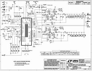Ltc3880 Datasheet And Product Info
