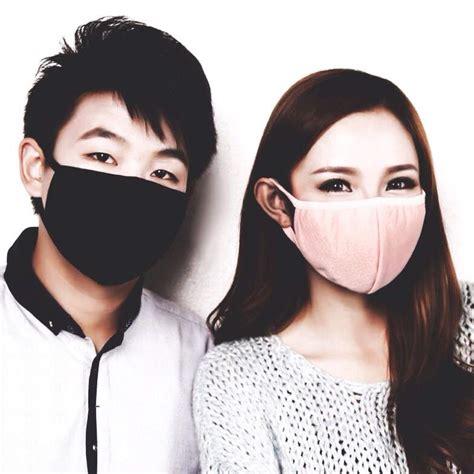 japanese wear masks anime amino