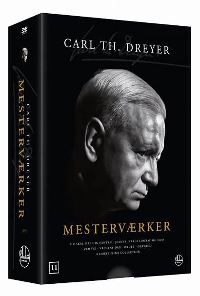 Dreyer Carl Films Dvd Th