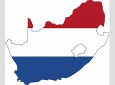 FileFlag map of South Africa Netherlandspng