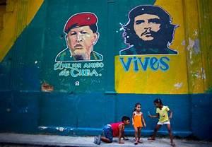 Cuba Weathers Storm In Venezuela But Future Uncertain