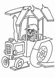Ausmalbilder Kostenlos Traktor 12 Ausmalbilder Kostenlos