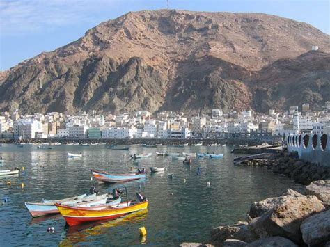 Mukalla Yemen CG Jb