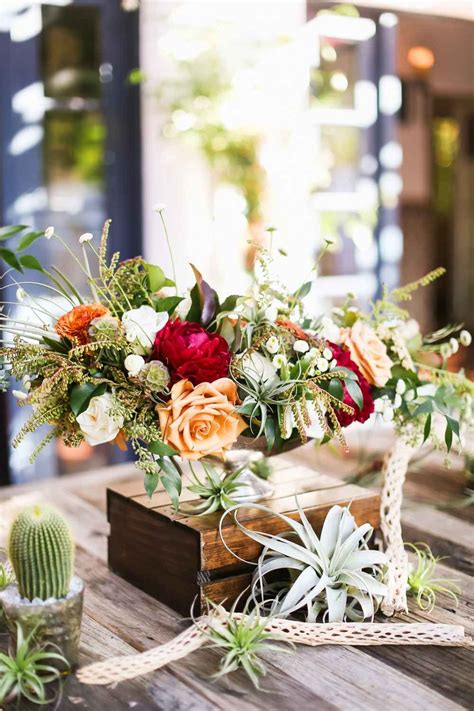 This Desert Wedding Will Delight You Palm springs