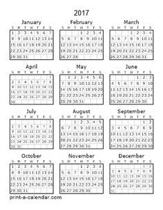 Make My Own Calendar Template by Make Your Own Calendar 2017 Weekly Calendar Template