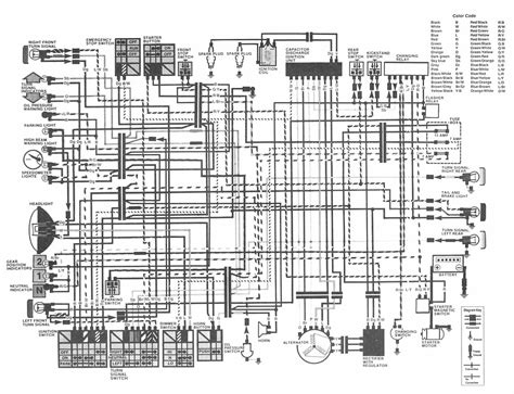 1973 Honda Xl175 Wiring Diagram For A by Bajaj Boxer Motorcycle Wiring Diagram Circuit And Wiring