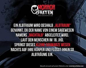 Lustige Halloween Sprüche : nachtalb horrorfakten horror fakten pinterest horror fakten und spr che ~ Frokenaadalensverden.com Haus und Dekorationen