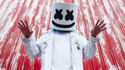 Marshmello Celebrity Musician 1080p