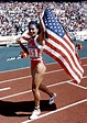 Florence Griffith Joyner Photo - 100 Greatest U.S. Olympians   Rolling Stone