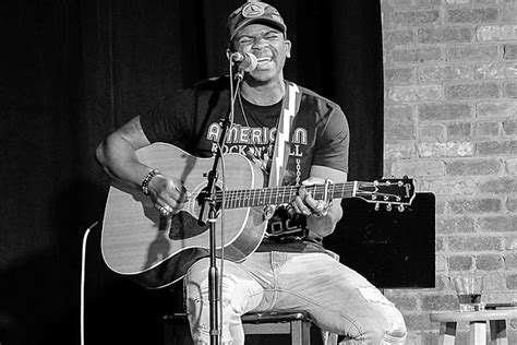 Everything We Know About Jimmie Allen's Debut, 'mercury Lane