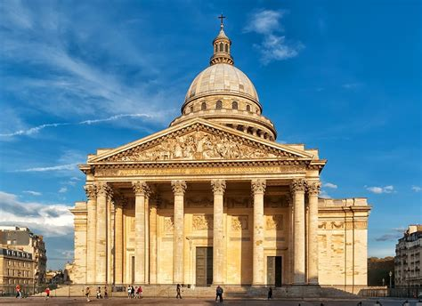 22 Toprated Tourist Attractions In Paris Planetware