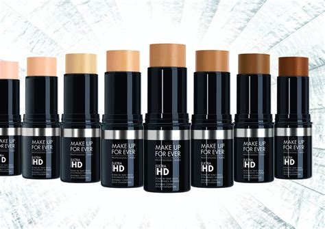 nuovo fondotinta make up nuovo fondotinta make up for ultra hd stick