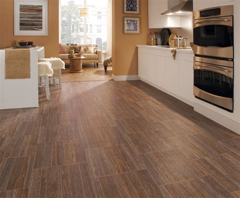 linoleum flooring usa tarkett fiberfloor kitchen