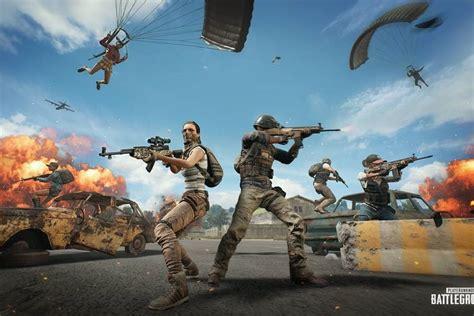 Playerunknown's Battlegrounds Pc Dev Team Promises Big Big