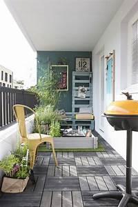 Jardin Et Balcon : un espace cr atif http www m ~ Premium-room.com Idées de Décoration