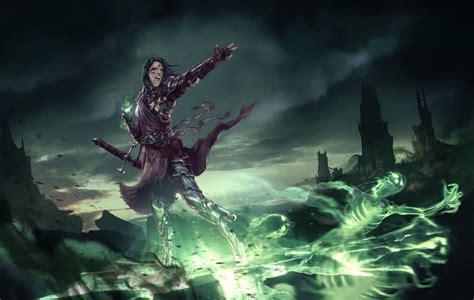Battle Mage By Xwaxwingx On Deviantart