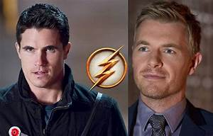 Two Familiar Faces Returning to 'The Flash' | dorkaholics.