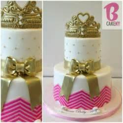 Princess Baby Shower Decorations