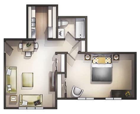 bedroom studio apartment apartments definition