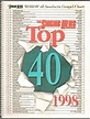 The Singing News Top 40 1998 (Southern Gospel Chart ...