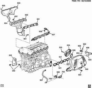 2005 Gmc Canyon Engine Diagram