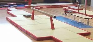 Poutre De Gym Decathlon : poutre club de gymnastique jeanne d 39 arc le coteau ~ Melissatoandfro.com Idées de Décoration