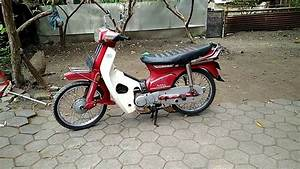 Top Modifikasi Motor Astrea Star Terbaru