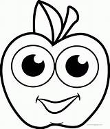 Apple Coloring Pages Funny Cartoon Blossom Pony Little Wecoloringpage Apples Tree Az Orchard Sheets Printable Vegetable Farm Popular Coloringhome sketch template