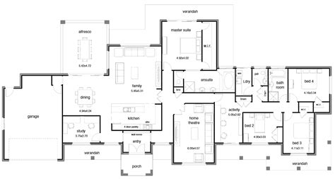 open living house plans open plan living floor plans ahscgs com
