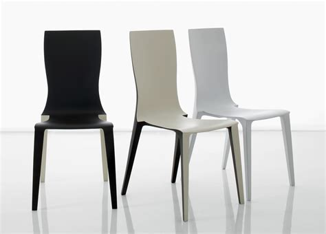 Diablo Contemporary Dining Chair  Contemporary Dining