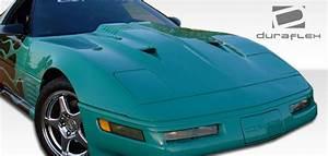 Diagram For 86 Corvette