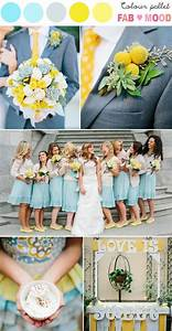 25 best Light Blue + Yellow : Wedding Ideas images on ...