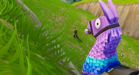 fortnite horse pinata endgame viable