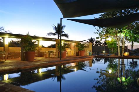 Car Rental Hedland by Motel Hospitality Hedland Australia Booking