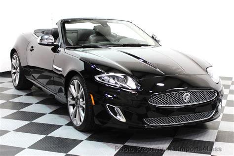 jaguar xk certified xk convertible