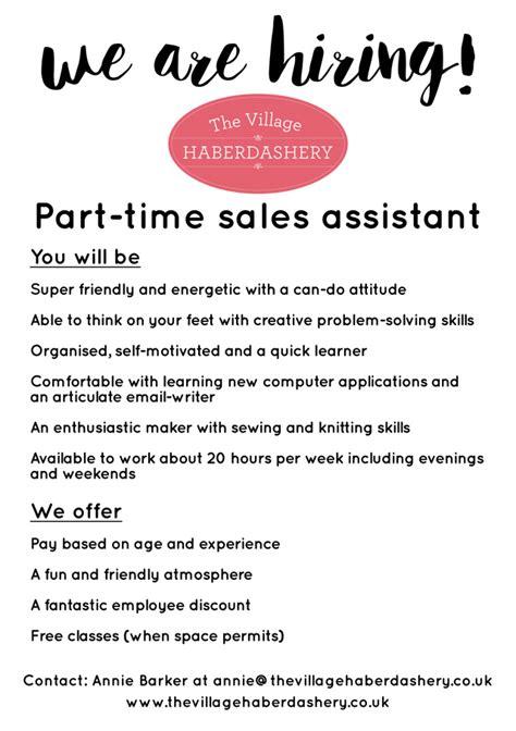 hiring flyers
