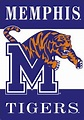 University of Memphis Items - CRW Flags Store in Glen ...