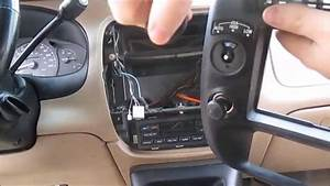 Wiring Diagram 2000 Lincoln Navigator