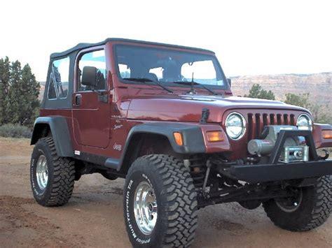 Service Manual Jeep Wrangler Download Free