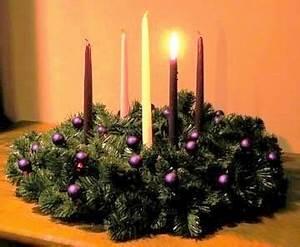 Happy 1 Advent : happy advent bumped from last year first advent candle ~ Haus.voiturepedia.club Haus und Dekorationen