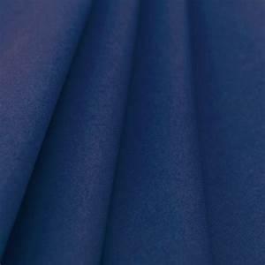 Nappe Bleu Marine : nappe bleu marine rouleau jetable ~ Teatrodelosmanantiales.com Idées de Décoration